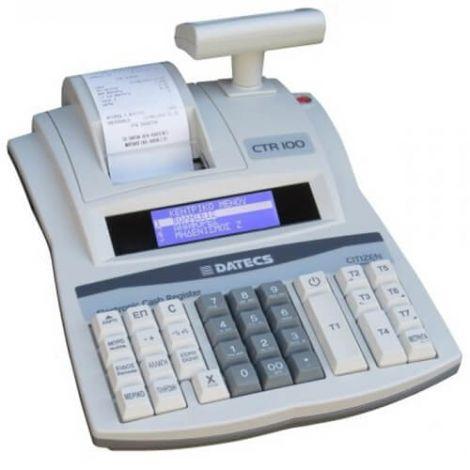 Ταμειακή Μηχανή DATECS CTR-100