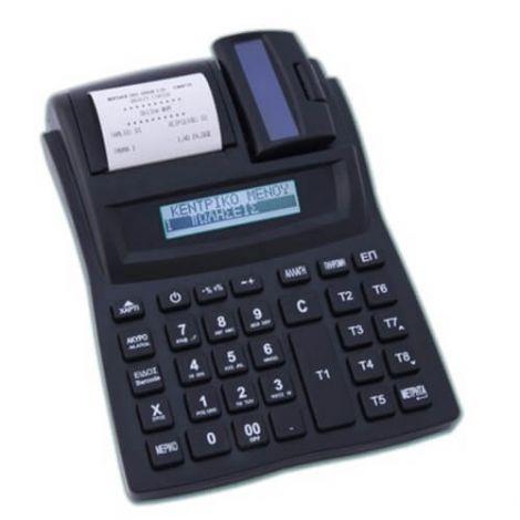 Ταμειακή Μηχανή DATECS CTR-150