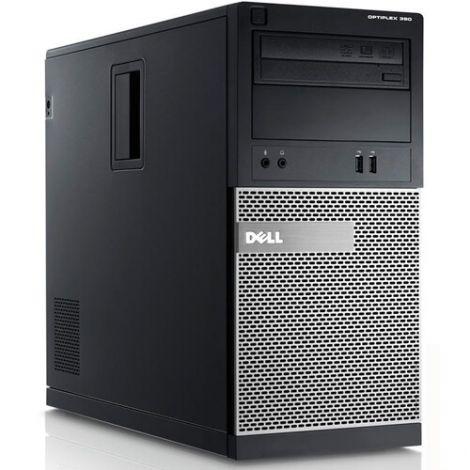 refurbished υπολογιστής  Dell Optiplex 390 MT