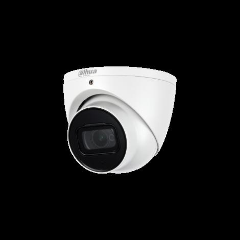 4K Starlight HDCVI IR Eyeball HAC-HDW2802T-A 2.8mm