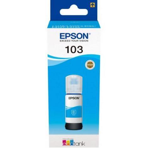 ΜΕΛΑΝΙ Epson 103 Cyan