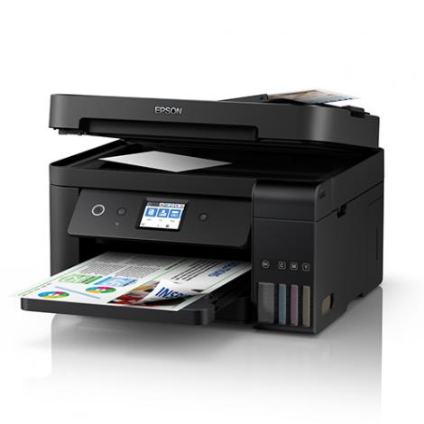 EPSON Printer L6190 Multifunction ITS