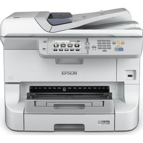 EPSON Business WF-8510DWF