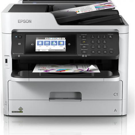 EPSON Business WF-C5710DWF