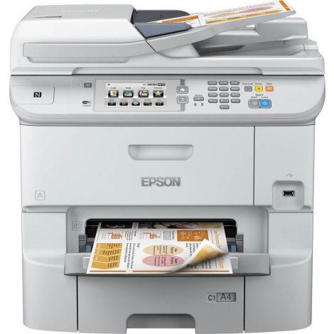 EPSON Business WF-6590DWF Inkjet