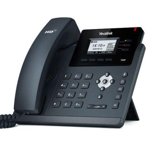 YEALINK IP PHONE SIP-T40P