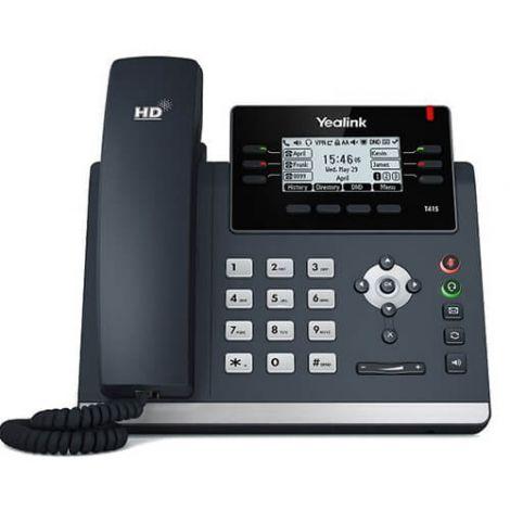 YEALINK IP PHONE SIP-T41S