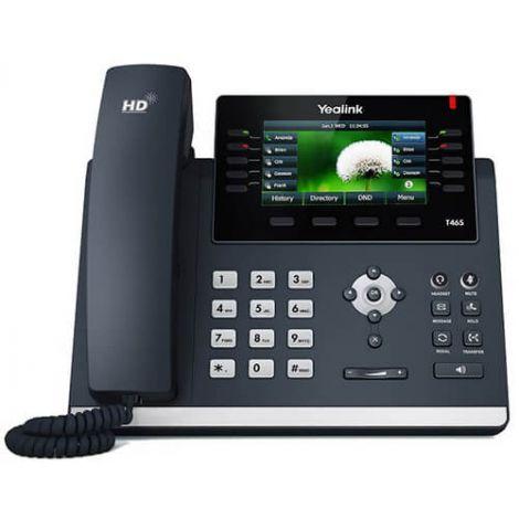 YEALINK IP PHONE SIP-T46S