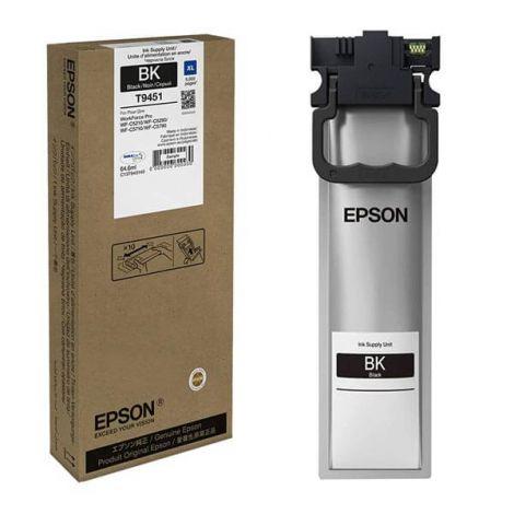 ΜΕΛΑΝΙ Epson T9451 Black XL