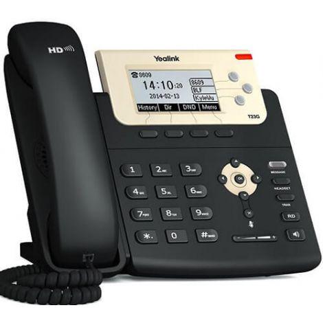 YEALINK IP PHONE SIP-T23G