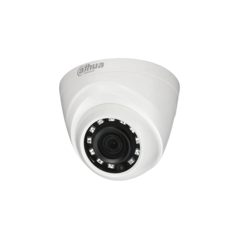 1MP HDCVI IR Eyeball Camera HAC-HDW1000MP-S3 2.8mm