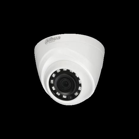 1MP HDCVI IR Eyeball Camera HAC-HDW1000MP-S3 2.8mm
