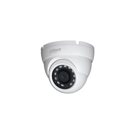 2MP HDCVI IR Eyeball Camera DH-HAC-HDW1200MP-S4 2.8mm