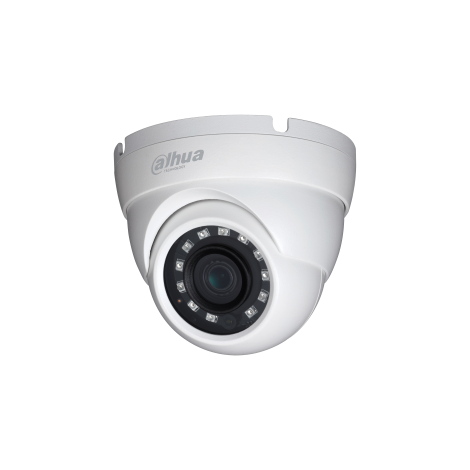 2MP Starlight HDCVI IR Eyeball Camera HAC-HDW1230M 2.8mm