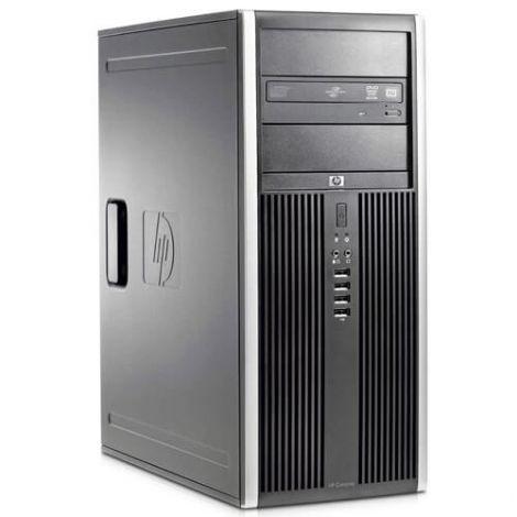 refurbished υπολογιστής HP 8200 Pro MT