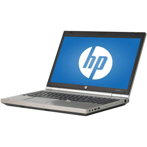 "HP EliteBook 8570p - 15.6"" - Core i5 3320M - 4 GB RAM - 320 GB HDD"