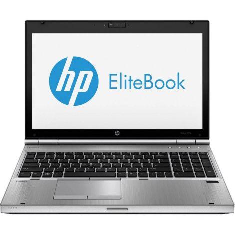 Refurbished laptop HP EliteBook 8570p