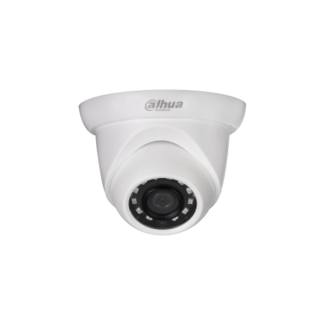 4MP IR Eyeball Network Camera IPC-HDW1420S 2.8mm
