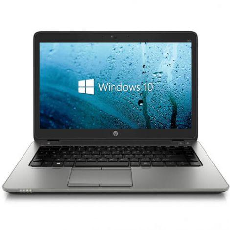 Refurbished laptop HP Elitebook 840 G2 front