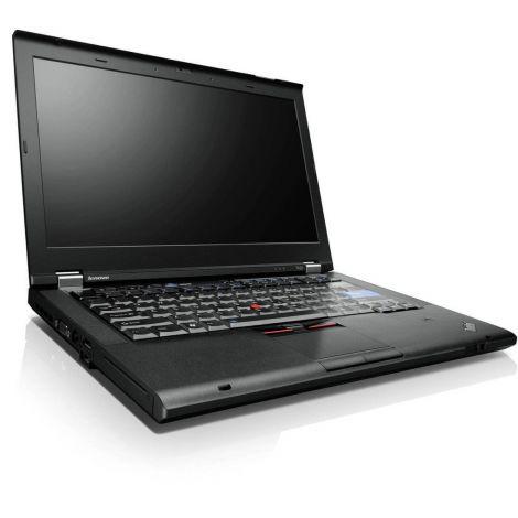 """Lenovo ThinkPad T420 - 14"""" - Core i5 2410M - 4 GB RAM - 128 GB SSD"""