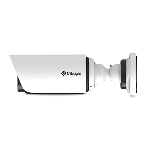 3MP Mini Bullet Network Camera MS-C3763-PB