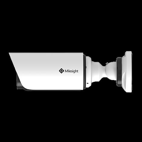 4MP Mini Bullet Network Camera MS-C4463-PB
