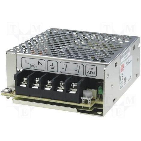 Τροφοδοτικό switching RS-35-15